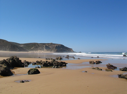 Costa Vicentina - Algarve - Portugal | by Been Around