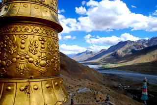 Ki Gompa | by sam_urai_24