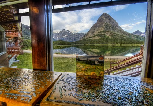 Puzzling Over Beauty | by Trey Ratcliff