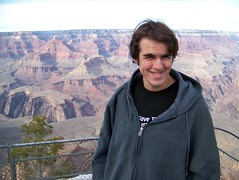Ben at the Grand Canyon | by JeriSisco