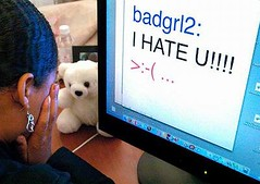 bad-cyberbully | by J_O_I_D