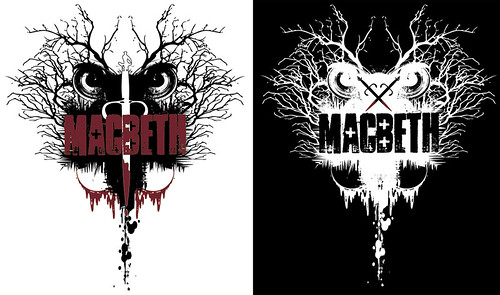 Macbeth logo | Getting an early start on the promotional ...Macbeth Logo Images