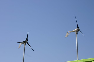 Small Wind Turbines | by Ryan Somma