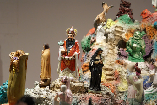Mike Kelley : Educational Complex Onwards (1995-2008) | by Marc Wathieu