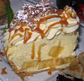 Emeril's Famous Banana Cream Pie | by SazeracLA