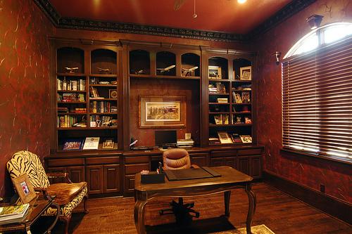 Superb ... MelanieSchmidtPhotography Study/Library/Office   By  MelanieSchmidtPhotography