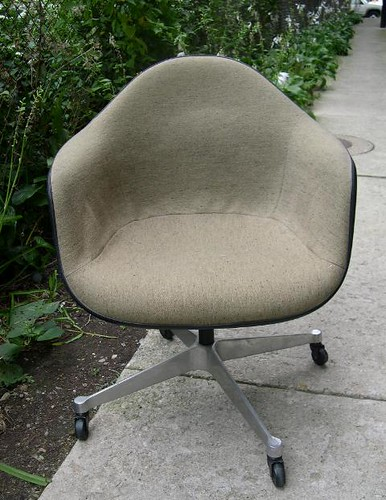 Merveilleux Herman Miller Eames Shell Chair | By Pupule!