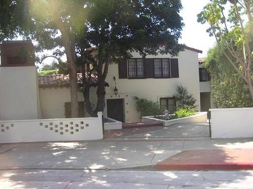 bob barker's house - 500×374