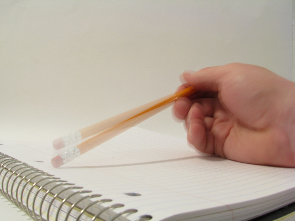 tapping a pencil rennett stowe flickr tapping a pencil by rennett stowe