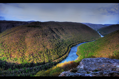 New River Gorge National River | by Kilam Photography