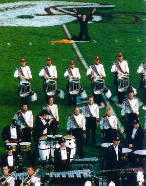 field34 | by UMassDrumline