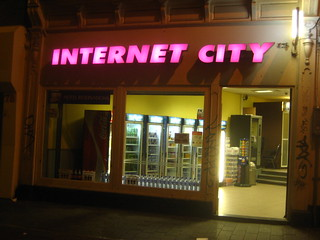 Internet City | by Sunfox
