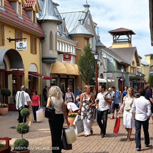 Designer Outlet Village Uk
