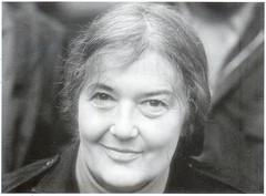 Dian Fossey Steckbrief