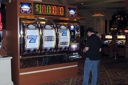Robinson rancheria casino events