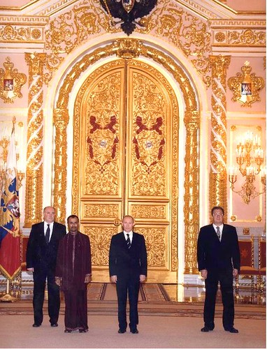 Russian Federation Mr 105