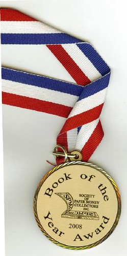 SPMC Book of the Year Award | by Numismatic Bibliomania Society