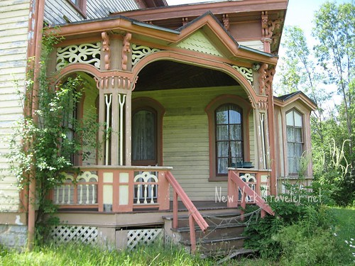 Victorian House Porch | by mrsmecomber