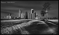 Lighting on City - Kuwait | by khalid almasoud
