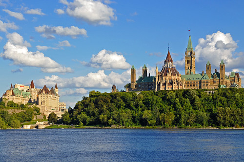 Quebec-7013 - Canada's Capitol | by archer10 (Dennis) 110M Views
