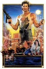 Big Trouble in Little China (1986) | Big Trouble in Little ...