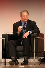 al gore, rome, current_TV | by simone.brunozzi