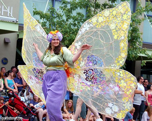2008 Fremont Solstice Parade | by Jackie Kingsbury