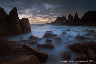 Gothic Pinnacles | by Kah Kit Yoong