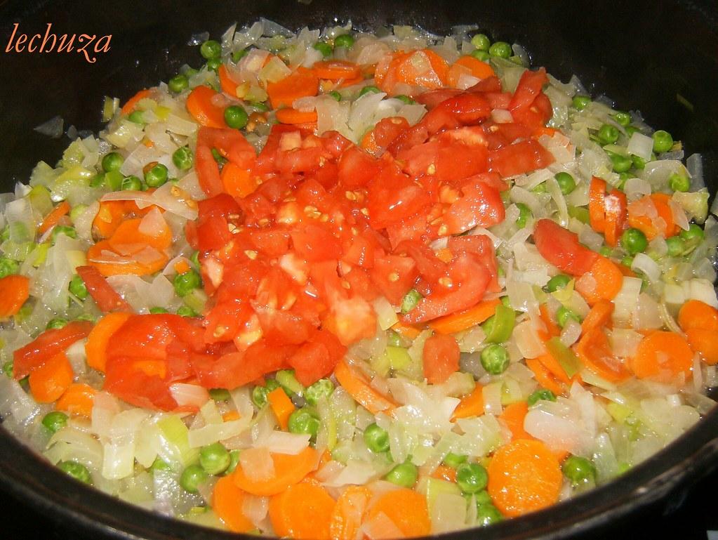 La Cocina De Lechuza Albondigas   Albondigas Con Salsa Sofrito La Lechuza Que Cocina Flickr