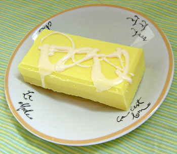 Lemon pie soap | by jessicaneaves