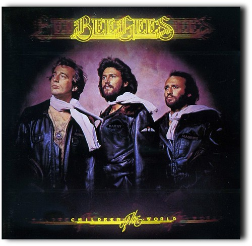 Bee Gees, Children of the World | 1976 My tribute to the ...