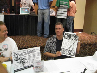 Bob Layton | by michaelkpate