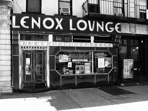 Lenox Hill Cafe