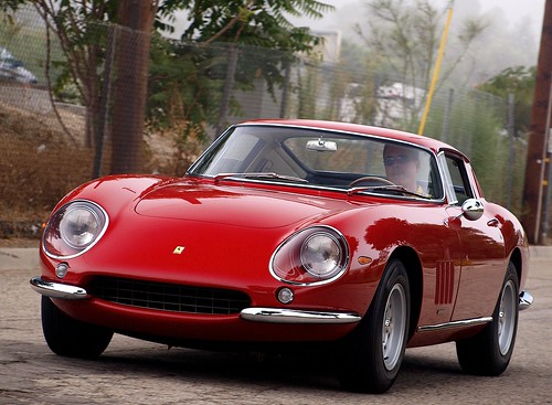 275GTB | by GHG Photography