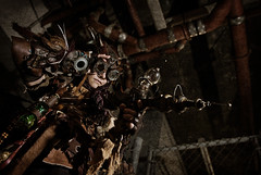 STEAMPUNK CONVENTION | by Mark Berry - Photographer & Graphic Designer