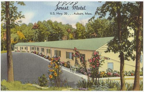 Motels In Auburn Nsw