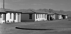 Motel  Tucson Congreb