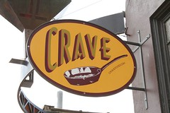 Crave | by thebittenword.com