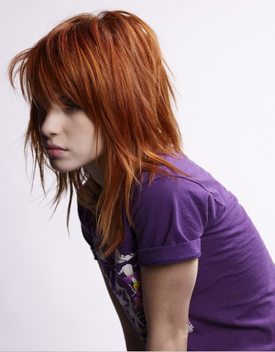 Hayley Williams 2008