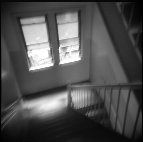 The Stairwell | by holly_northrop