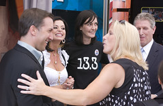 Candice Michelle | by Rock the Vote