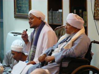 Haul Al Habib Abdullah Bin Alawi AlHaddad