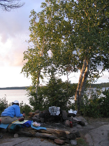 Boundary Waters 2008 039 | by advocacytechnologies
