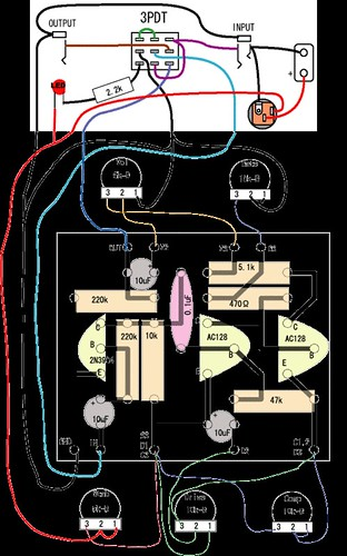 fuzz factory schematic | shatnerspants | flickr