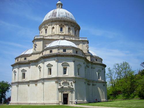 Umbria Todi Chiesa Di Santa Maria Della Consolazione