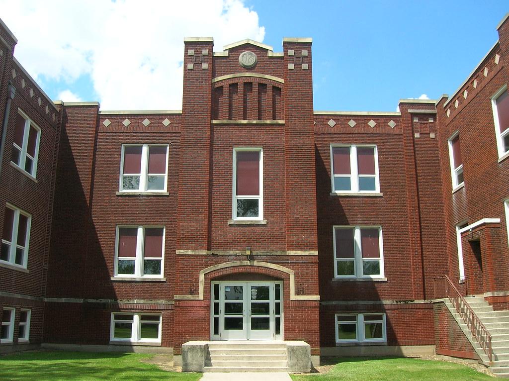 ... Elida High School--Elida, Ohio | by oldohioschools