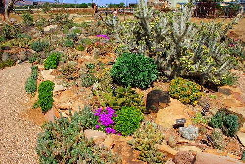 Grand junction western colorado botanical garden flickr Botanical gardens grand junction colorado
