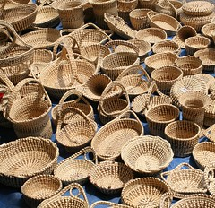 Sweet Grass Baskets | by FAIRFIELDFAMILY