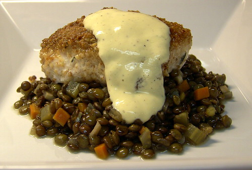 Le Puy Lentils Whole Foods