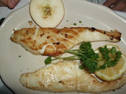 Chilean Sea Bass En Papillote Whole Foods